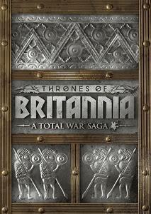 Verpackung von Total War Saga: Königreiche Britanniens [PC]