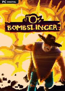 Packaging of Bombslinger [PC]
