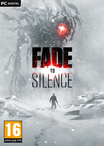 Packaging of Fade to Silence [PC]
