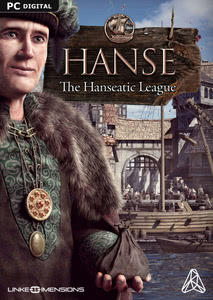 Packaging of Hanse - The Hanseatic League [PC]