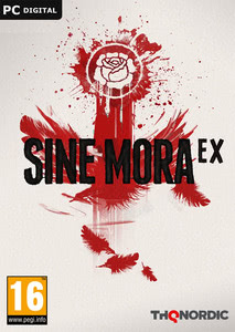 Packaging of Sine Mora EX [PC]