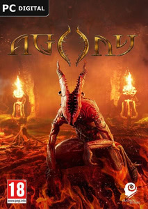 Packaging of Agony [PC]