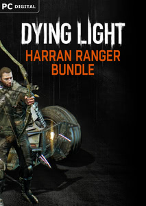 Packaging of Dying Light Harran Ranger Bundle [PC]