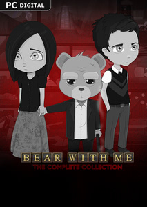 Verpackung von Bear With Me: The Complete Collection [PC]