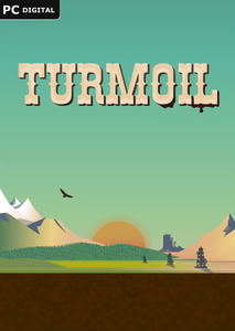 Packaging of Turmoil [PC / Mac]