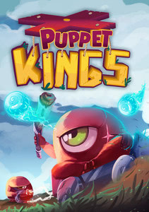 Verpackung von Puppet Kings [PC]