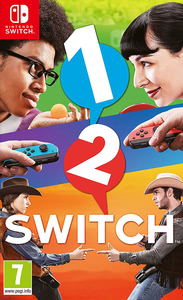 Packaging of 1-2-Switch [Switch]