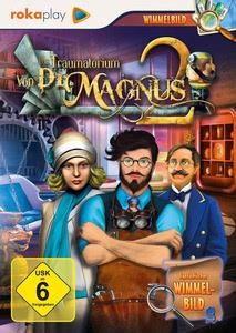 Verpackung von rokaplay - Das Traumatorium von Dr. Magnus 2 [PC]