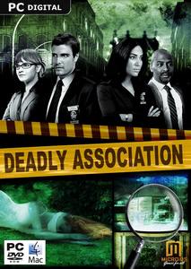 Verpackung von Deadly Association [PC]