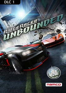 Packaging of Ridge Racer Unbounded [PC]