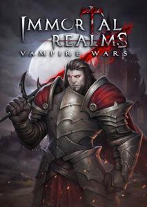 Verpackung von Immortal Realms: Vampire Wars [PC]