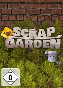Verpackung von Scrap Garden [PC / Mac]