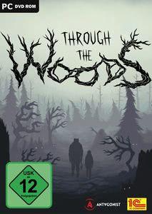 Verpackung von Through the Woods [PC]
