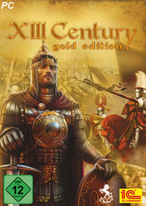 Packaging of XIII Century: Gold Edition [PC]