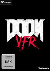 Verpackung von DOOM VR [PC]