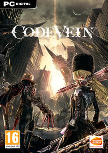 Packaging of CODE VEIN Pre-Order Edition [PC]