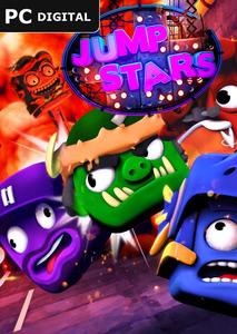Verpackung von Jump Stars [PC]