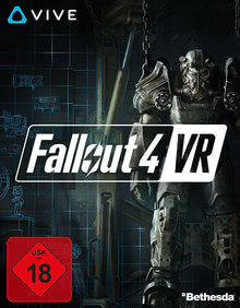 Verpackung von Fallout 4 VR [PC]