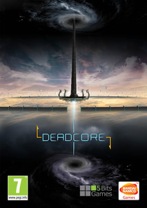Packaging of DeadCore [PC]