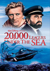 Packaging of 20.000 Leagues under the Sea [Mac]
