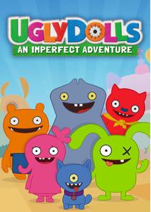 Verpackung von UglyDolls: An Imperfect Adventure [PC]