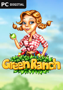 Packaging of Green Ranch [PC]