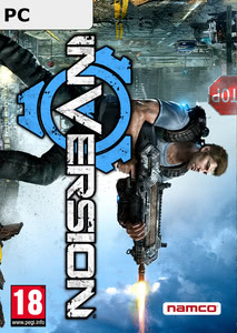 Packaging of Inversion [PC]
