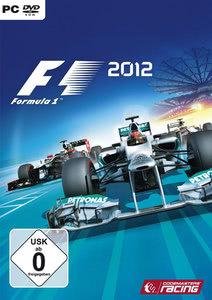 Verpackung von F1 2012 [PC]