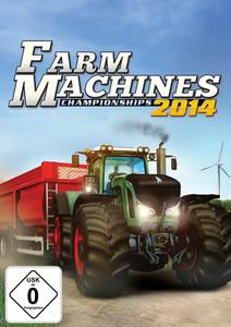Verpackung von Farm Machines Championships 2014 [PC]