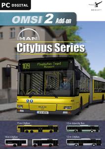 Packaging of Omsi 2 MAN Citybus Series [PC]