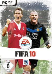 Verpackung von FIFA 10 [PC]