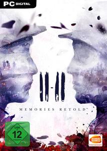 Verpackung von 11:11 Memories Retold [PC]