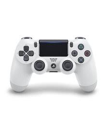 Verpackung von Sony Dualshock 4 Wireless Controller Weiß V2 [PS4]
