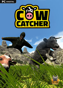 Packaging of Cow Catcher [PC]