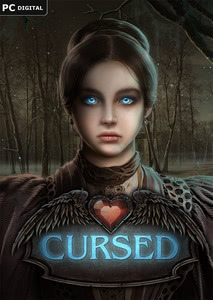 Packaging of Cursed [PC]