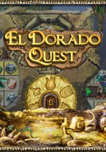 Verpackung von El Dorado Quest [PC]