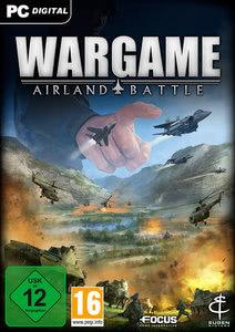 Verpackung von Wargame: AirLand Battle [PC]