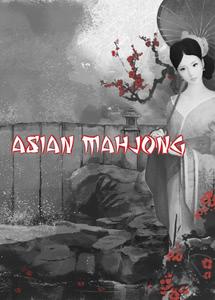 Packaging of Asian Mahjong [PC]