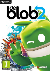Packaging of de Blob 2 [PC]