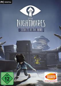 Verpackung von Little Nightmares Expansion Pass [PC]