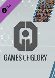 Packaging of Games of Glory Gladiators Pack [PC]