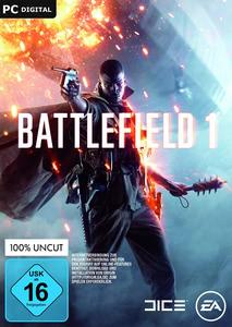 Verpackung von Battlefield 1 [PC]