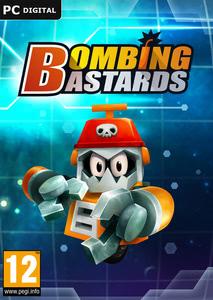 Packaging of Bombing Bastards [PC]