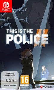 Verpackung von This is the Police 2 [Switch]