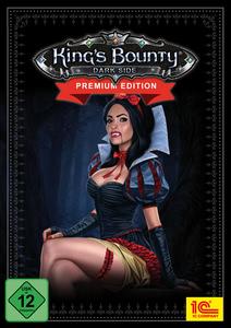 Verpackung von King's Bounty: The Dark Side Premium Edition [PC]