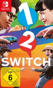 Verpackung von 1-2-Switch [Switch]