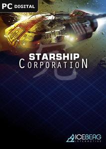 Verpackung von Starship Corporation [PC]