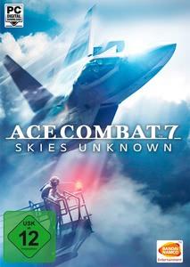 Verpackung von ACE COMBAT 7: SKIES UNKNOWN [PC]