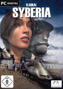 Verpackung von Syberia [PC]
