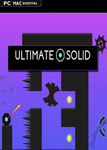 Packaging of Ultimate Solid [PC / Mac]